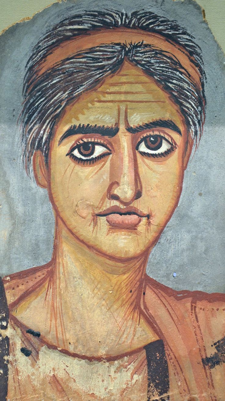 This encaustic portrait of a woman from Roman Egypt is a rare depiction of an older person. I'm using her as my inspiration for Domitian's old nurse, Phyllis.
