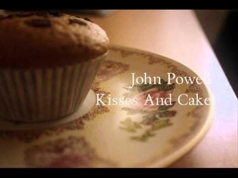 John Powell - Kisses And Cake - YouTube