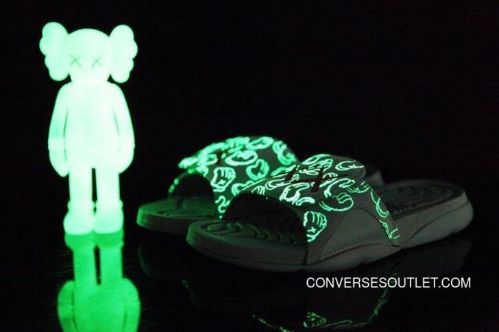 converse kaws price