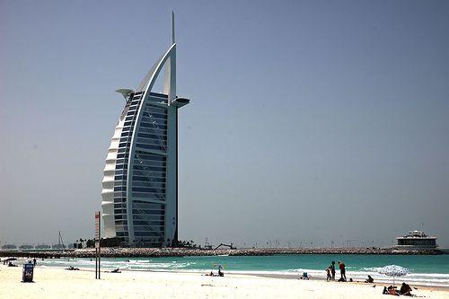 Costa Kreuzfahrten: Mit neuem Schiff ab Dubai unterwegs