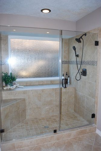 Houston Bathroom Shower Design, Pictures, Remodel, Decor and Ideas