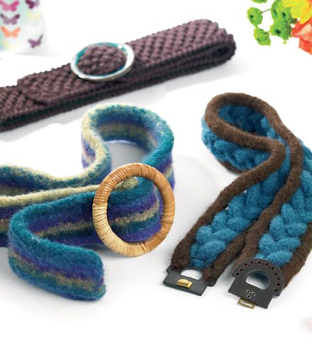 Accessorise your favourite outfit with Jill, Kelly or Sabrina, three beautiful belts from Zoe Halstead