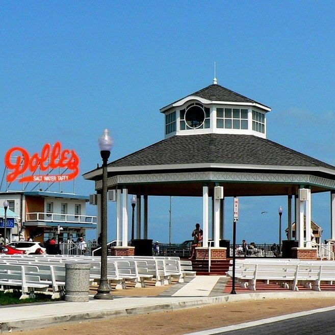 Rehoboth Beach, Delaware | 27 Underrated U.S. Vacation Spots You Should Visit Before You Die