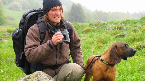 Tiere filmen mit Andreas Kieling: Der Wildfang