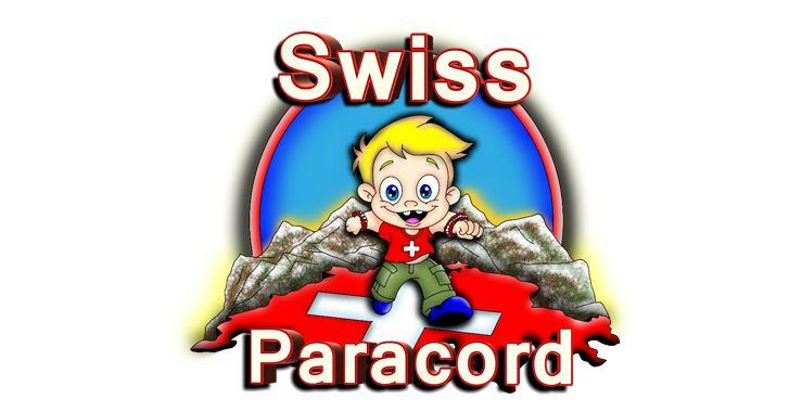 Swiss Paracord Anleitungen, eine Vielzahl von Anleitungen was du alles mit Paracord machen kannst. Völlig Kostenlos!
