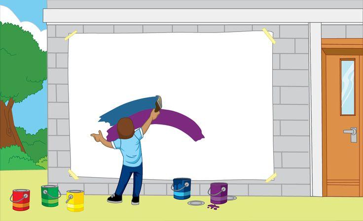 Vectorizado y coloreado en illustrator para plataforma de e-learning