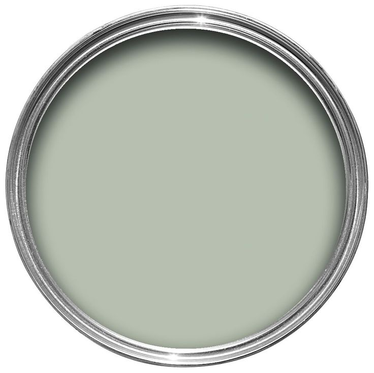 Grey Paint Pot B Q