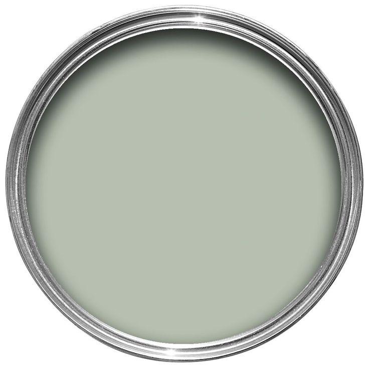 Crown Breatheasy Mellow Sage Silk Emulsion Paint 25L