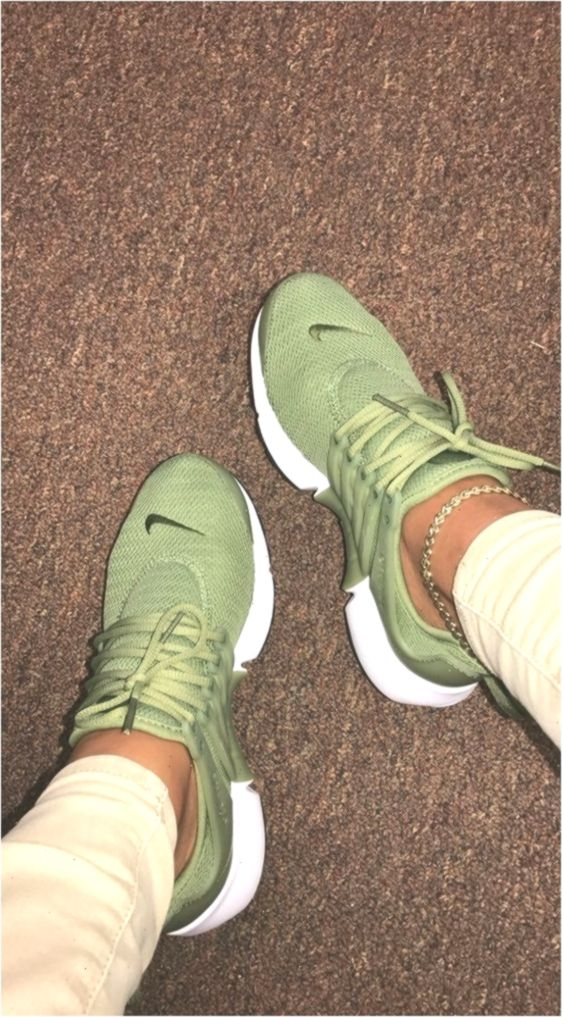 shoes nike shoes nike air nike presto olive green sneakers
