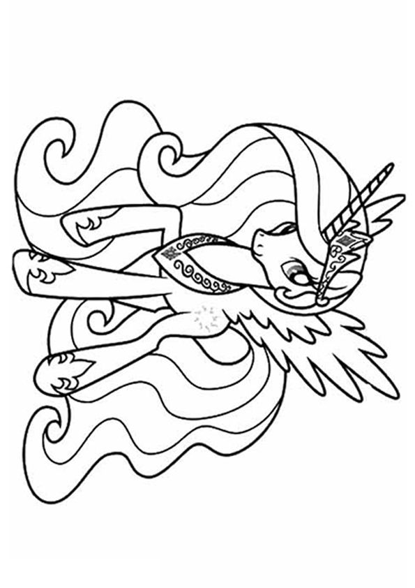 print coloring image | MomJunction - A Community for Moms