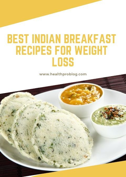 Recipes to lose weight blog