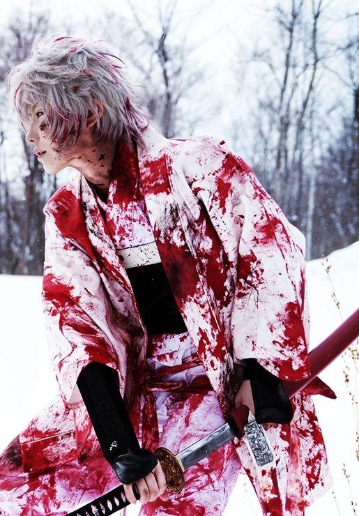 Gintoki, Gintama | kuryu - WorldCosplay