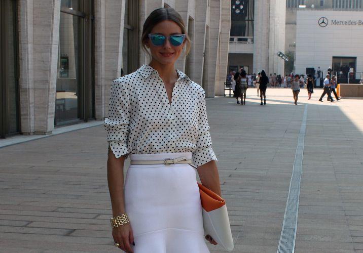 Snapped: New York Fashion Week at Rachel Zoe