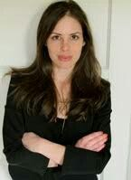 Samantha Thomas is Charlie Cox's girlfriend. She is a Marvel producer.  Lovely girl!