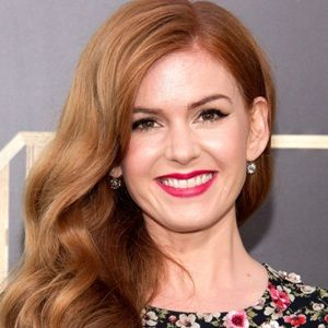 Isla Fisher (Australian, Television Actress) was born on 03-02-1976.  Get more info like birth place, age, birth sign, biography, family, relation & latest news etc.
