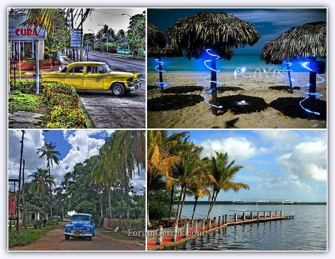 Küba | Republica de Cuba - Sayfa 7 - Forum Gerçek