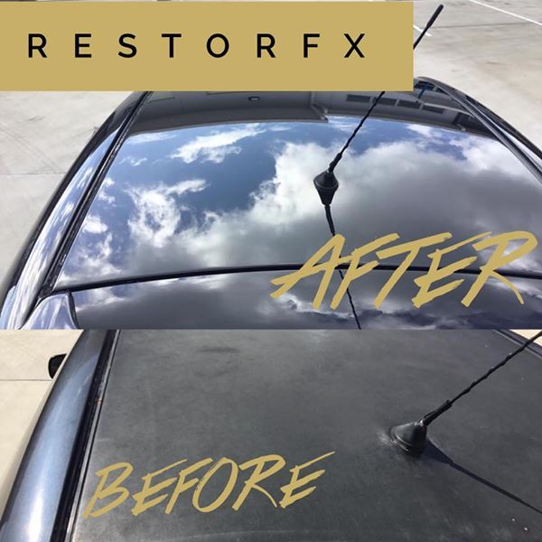 Mejores 40 imgenes de examples restorfx en pinterest painting for the fraction of the price of a respray we can restore your vehicle to its solutioingenieria Images