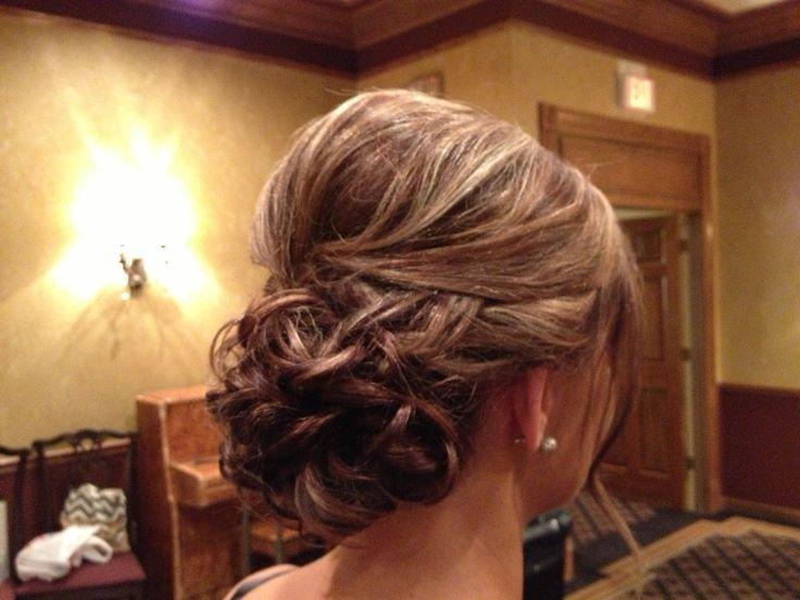 Up Do For Elegant Brides 53
