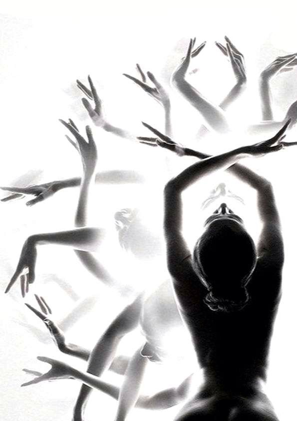 Dance mujer