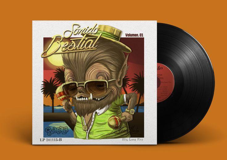 SONIDO BESTIAL // GUACALA SOUND