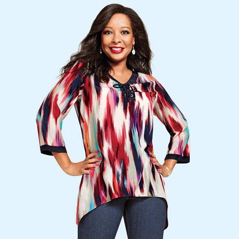 You will love this product from Avon: Bohemian Chic Tunic reg.  $34.99