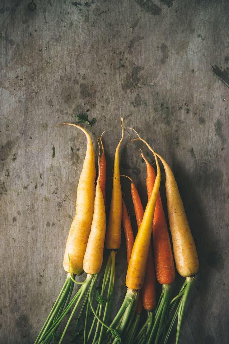 Carrots | Souvlaki For The Soul