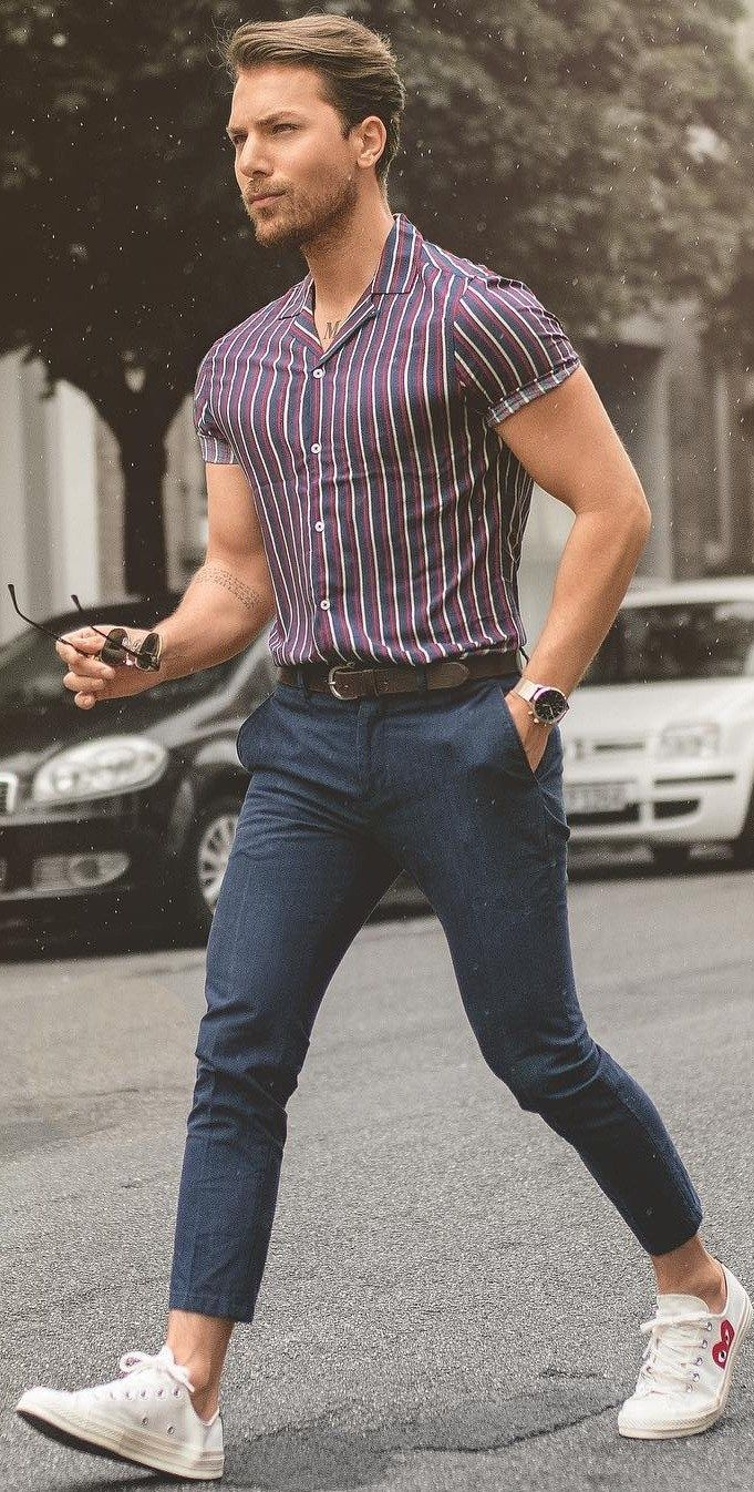 15 Modern Workwear Outfit Ideas For Working Men Fashion Mens
