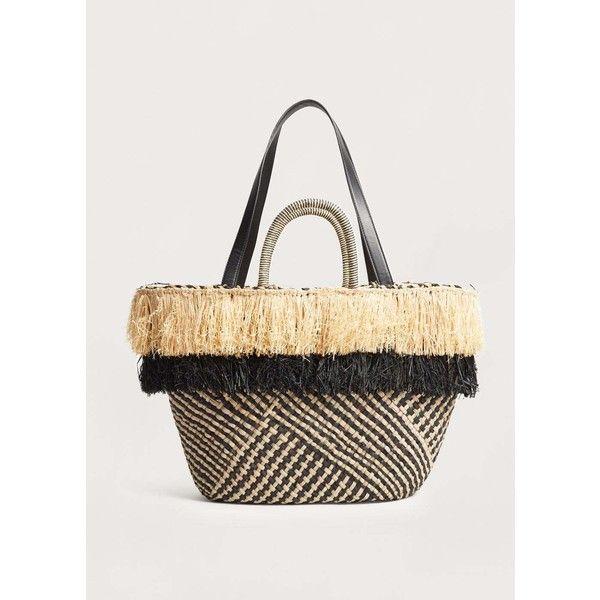 Más de 25 ideas increíbles sobre Mango Handbags en Pinterest ...
