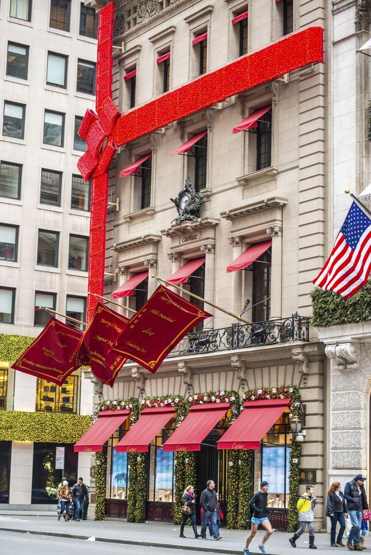 Reiseschnäppchen-Kalender: New York