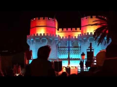 La Cridà: Ja Estem en Falles! | For 91 Days in Valencia – Travel Blog