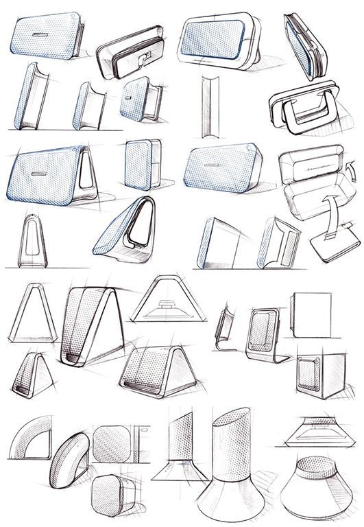 Mobel Industrial Design ~ Images about design sketches on pinterest insight