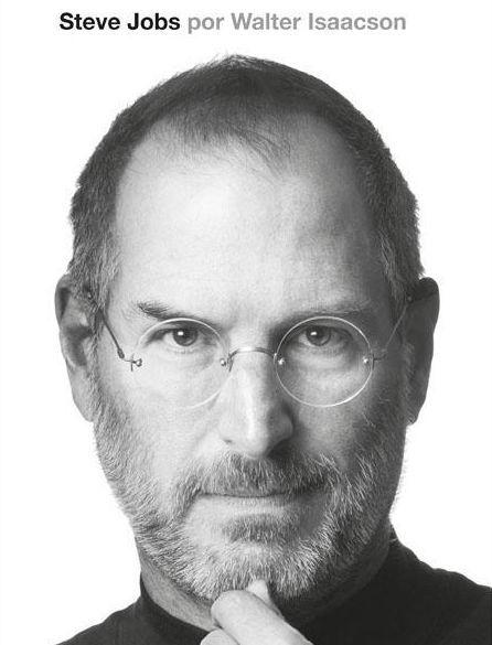 Steve Jobs: A Biografia (Steve Jobs by Walter Isaacson)