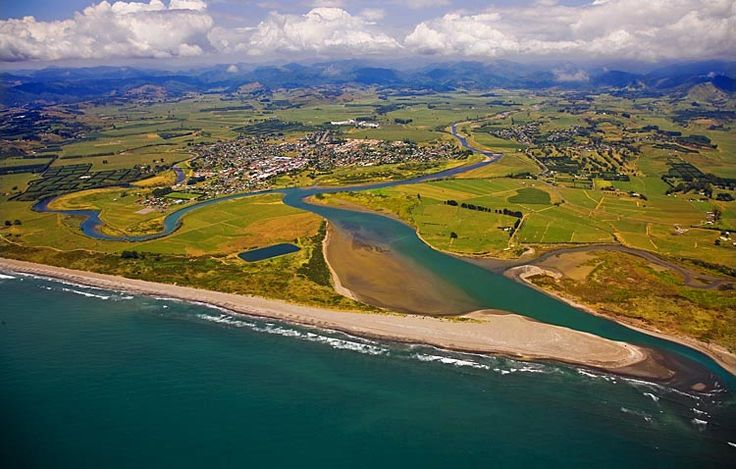 Opotiki, see more at New Zealand Journeys app for iPad www.gopix.co.nz