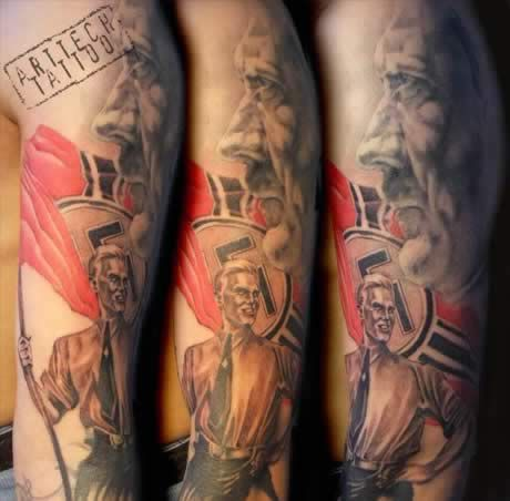 23 best images about dolf tattoo on pinterest main for South street tattoo