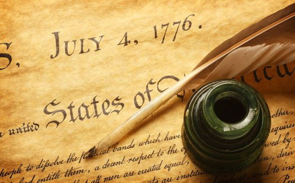 july 4th 1776 declaration of independence | declaration-of-independence