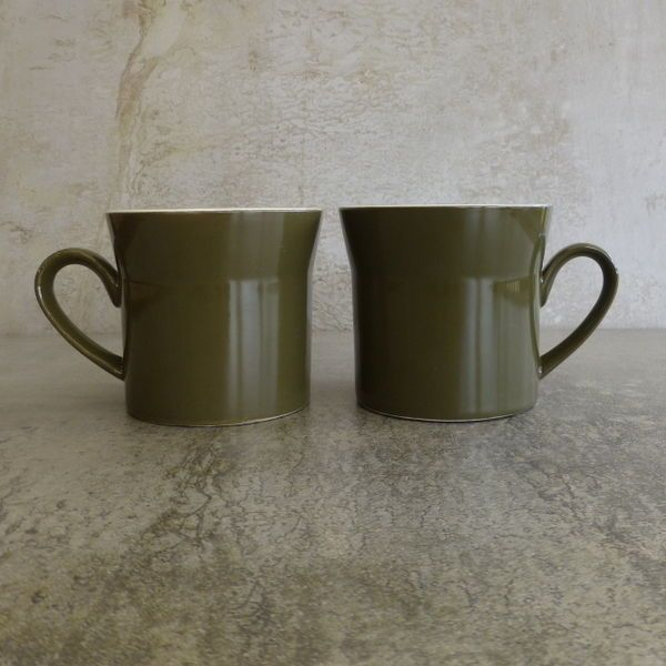 Vintage Crown Lynn Pottery Made in New Zealand 1970s