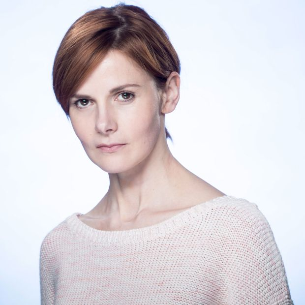 Louise Brealey 20 Questions: Louise Brealey -/ 'failure is not trying' The Sherlock star on books, Doctor Who auditions and felt koalas