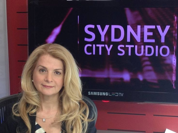 Angela Vithoulkas had a great interview with Sky News Australia today discussing Small Business and what we really think !   #smallbusiness