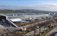 Station d'épuration Seine Aval (Achères)