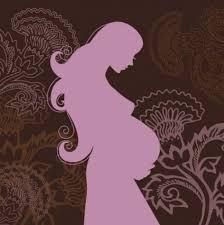 vector silueta de mujer embarazada gratis - Buscar con Google