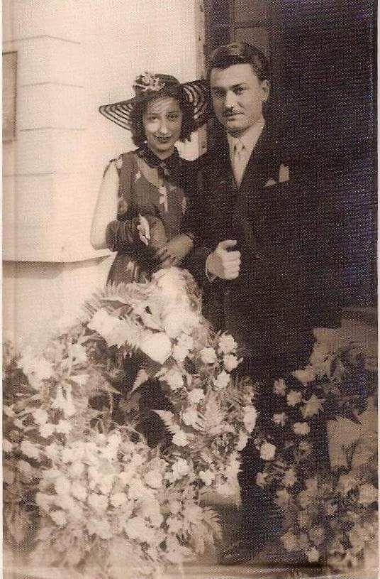 Beyoğlu Evlendirme Dairesi (1950'ler)