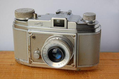 1954 FINETTA 88