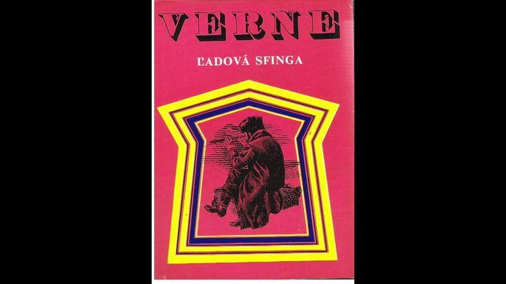 Jules Verne   Ledová sfinga Rozhlasová hra