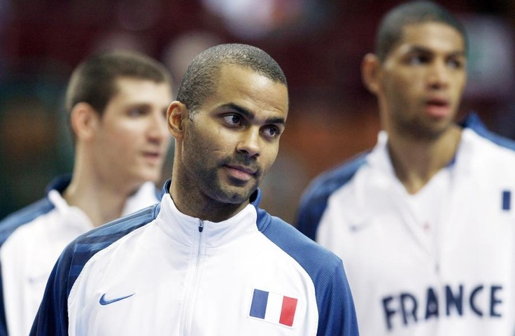 Team France!