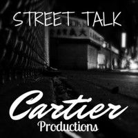 Street Talk by Cartier beats on SoundCloud