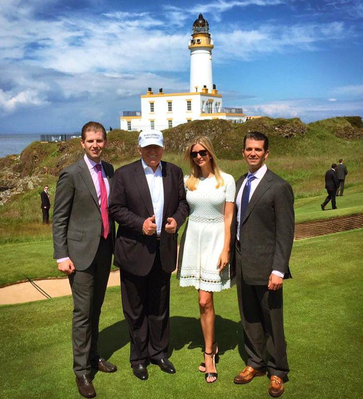 100 Best Eric Trump Images On Pinterest