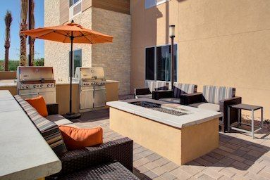 Hotels Near Chandler Az Towneplace Suites Phoenix Fashion Center