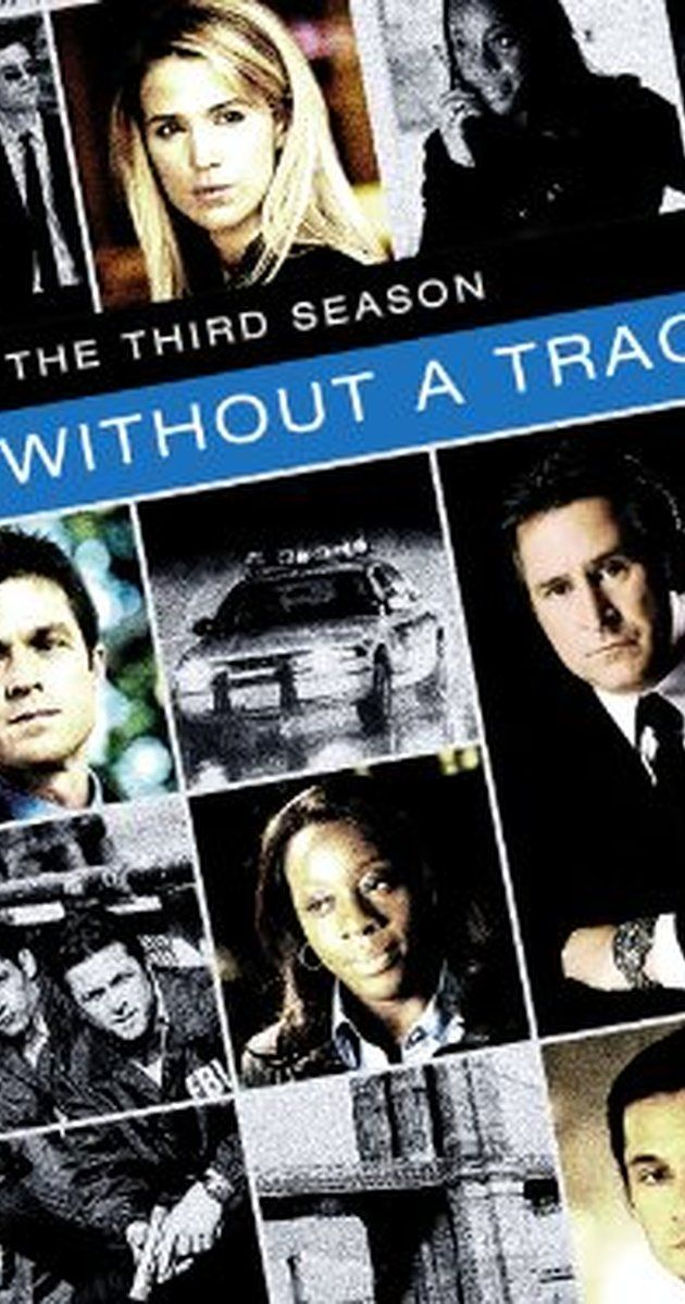 Created by Hank Steinberg. With Anthony LaPaglia, Poppy Montgomery, Marianne Jean-Baptiste, Enrique Murciano. The cases of an FBI unit specializing in missing persons investigations.