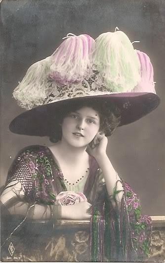 1582 Best Images About Vintage Fashion Hats On Pinterest