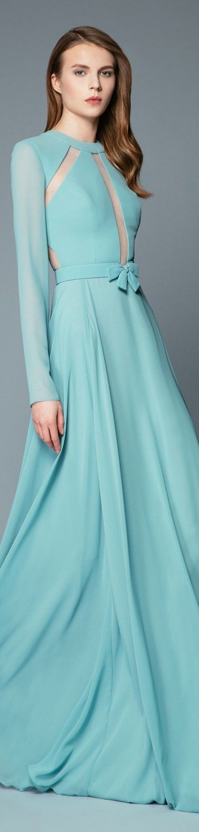GH by Georges Hobeika FW 2016/17